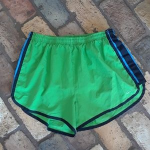 Nike Dri Fit Athletic Shorts ladies sz M